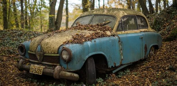 Młodzieńczy Kasacja auta – jak prawidłowo i legalnie ją przeprowadzić? - mamAUTO XC65