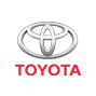 Części używane Toyota
