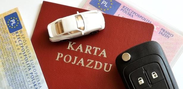 Dokumenty potrzebne do złomowania pojazdu