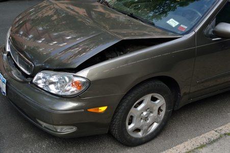 Wartość pojazdu powypadkowego