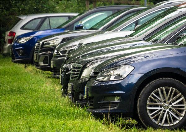Jak nie dać się oszukać na skupie aut?