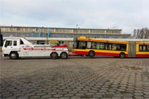 Kasacja pojazdów Bydgoszcz