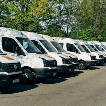Części używane do aut dostawczych